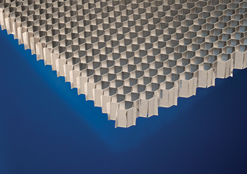 aerospace aluminum honeycomb