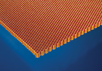 aerospace aramid honeycomb