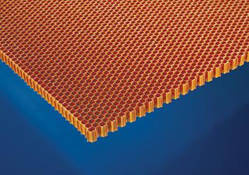 aerospace aramid honeycomb