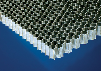 Ssh 301 Amp Ssh 304 Stainless Steel Honeycomb Core