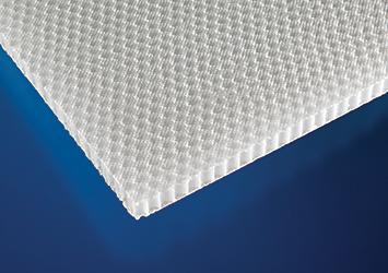 Pp Polypropylene Honeycomb Plascore