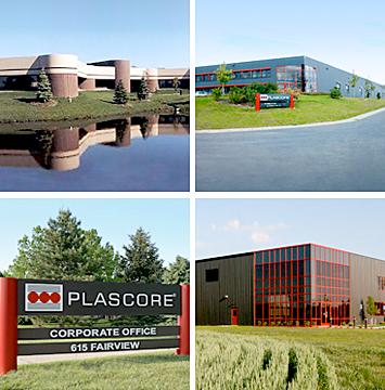 Plascore company