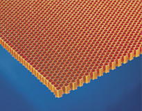 Honeycomb carton mexico
