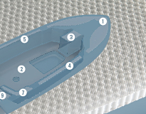 custom-honeycomb-for-boats