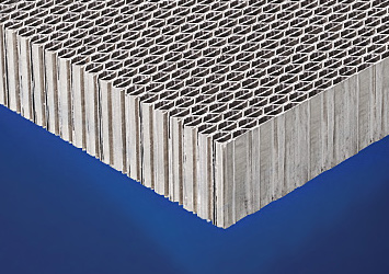corrugated aluminum honeycomb-2