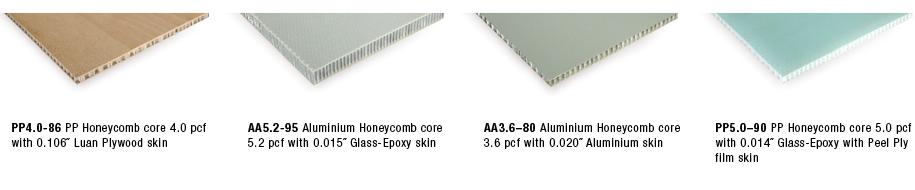 Plascore Standard Panels