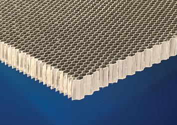 Aluminum Honeycomb Core
